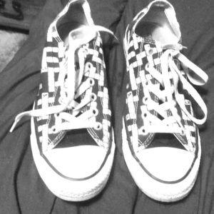 Size 9 vans